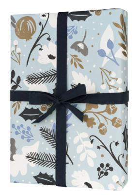 Holiday Sun Print Wrap - VE 12