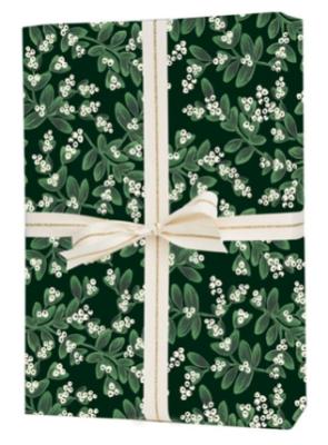 Evergreen Wrap - VE 12